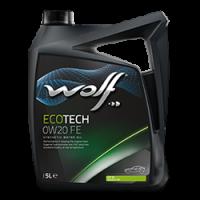 WOLF ECOTECH  0W20 FE