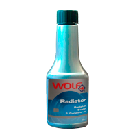 RADIATOR SEALER & CONDITIONER